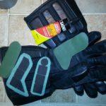 Amélioration des gants kevlar